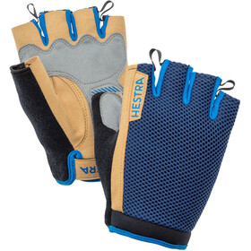 Hestra Bike SR Short Finger Gloves marin